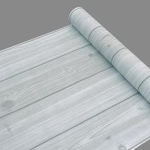 Водонепроницаемая деревянная Наклейка на стену 0,45x5 м, самоклеящийся шкаф для спальни, наклейка для деревянной двери, старая мебель, обновле...(Китай)