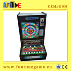 Gambling Machine Coin Operated Machines Africa Popular Table Top Slot Game /