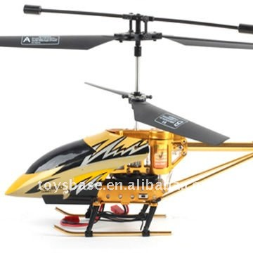 3 Channel 2022 Gyroscope rc scale model helicopter