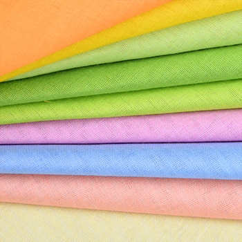 Fashion Design Fabric Cotton Poplin Fabric