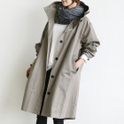 Black trench coats custom trench coat fancy trench coats
