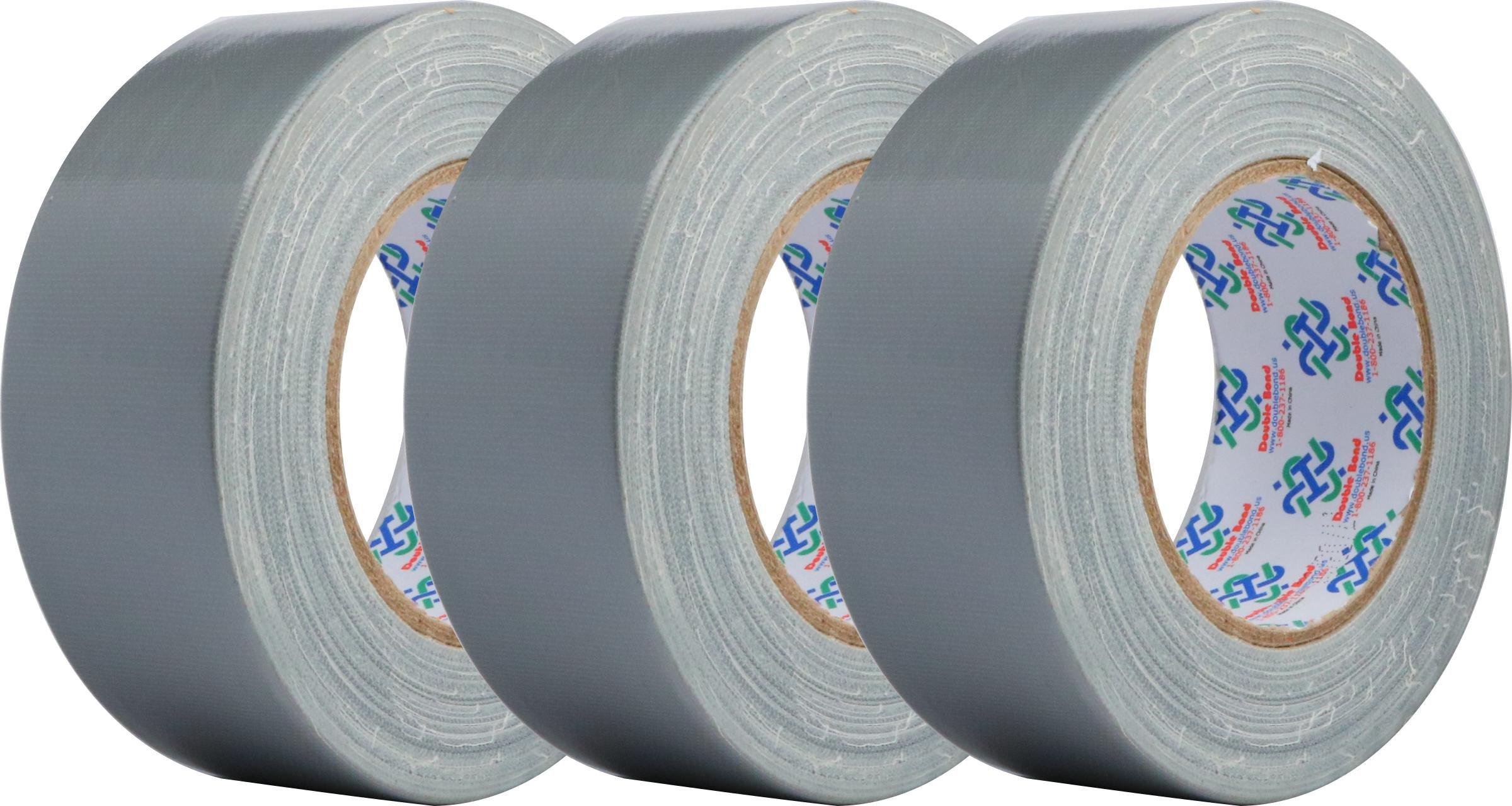 Nashua 394 General Purpose Silver Duct Tape 48mm x 50m Gaffa Tape