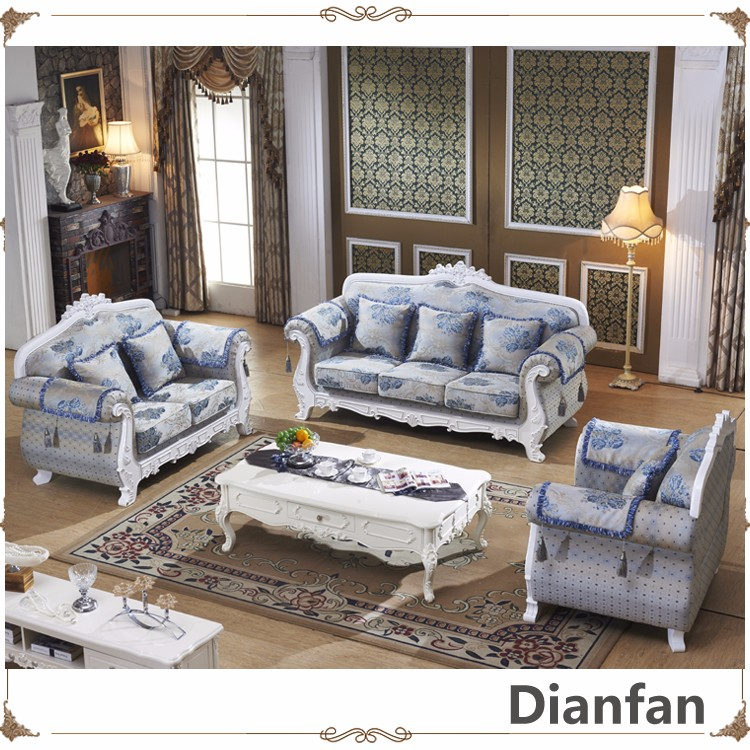 New Design Style Fabric Sofa Set Drawing Room Rej Designs For Living View Dianfan Product Details From Foshan