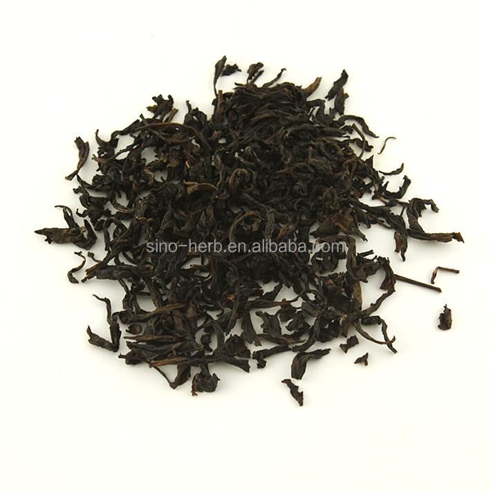 Free Sample Dahongpao Wuyi Cliff Slimming Big Red Robe Famous Organic Oolong Tea - 4uTea | 4uTea.com
