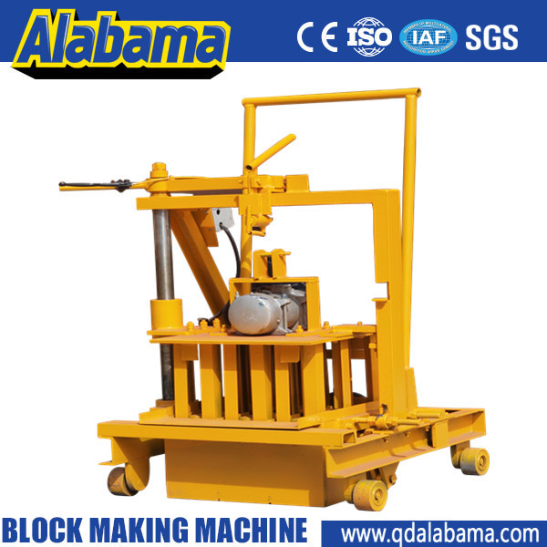 overseas door-door service skillful manufacturer brick making machine pakistan