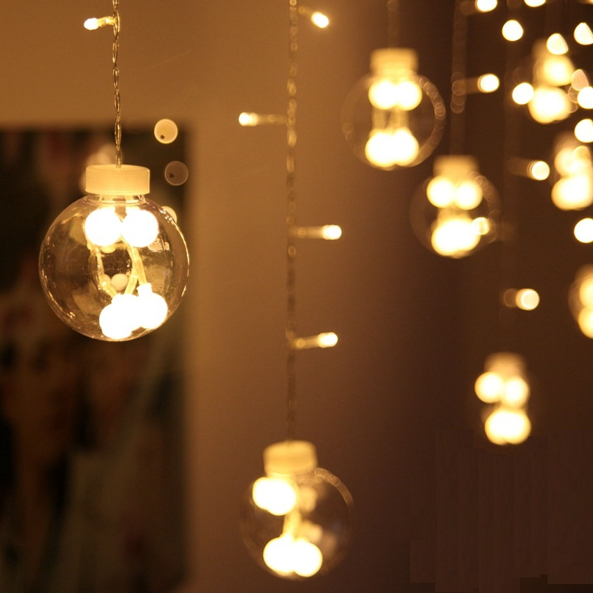 Image Result For Decorative Lights Xmas