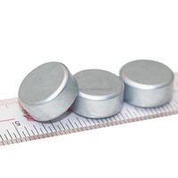 D20X9mm Thick Neodymium Cylinder Magnet for Generator