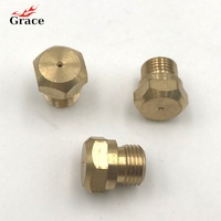 High Quality gas nozzles for burners/stove