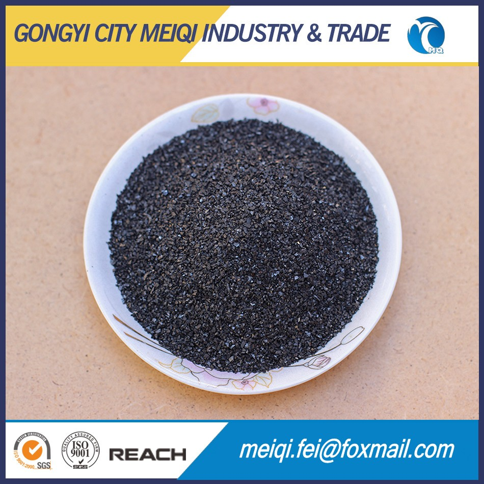 Carbon additive/calcined anthracite coal with 90-95% carbon