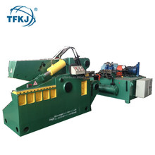 Q43-4000 High Efficiency Popular Scrap Metal Cutting Machine Alligator Steel Guillotine Shear(CE High Quality)