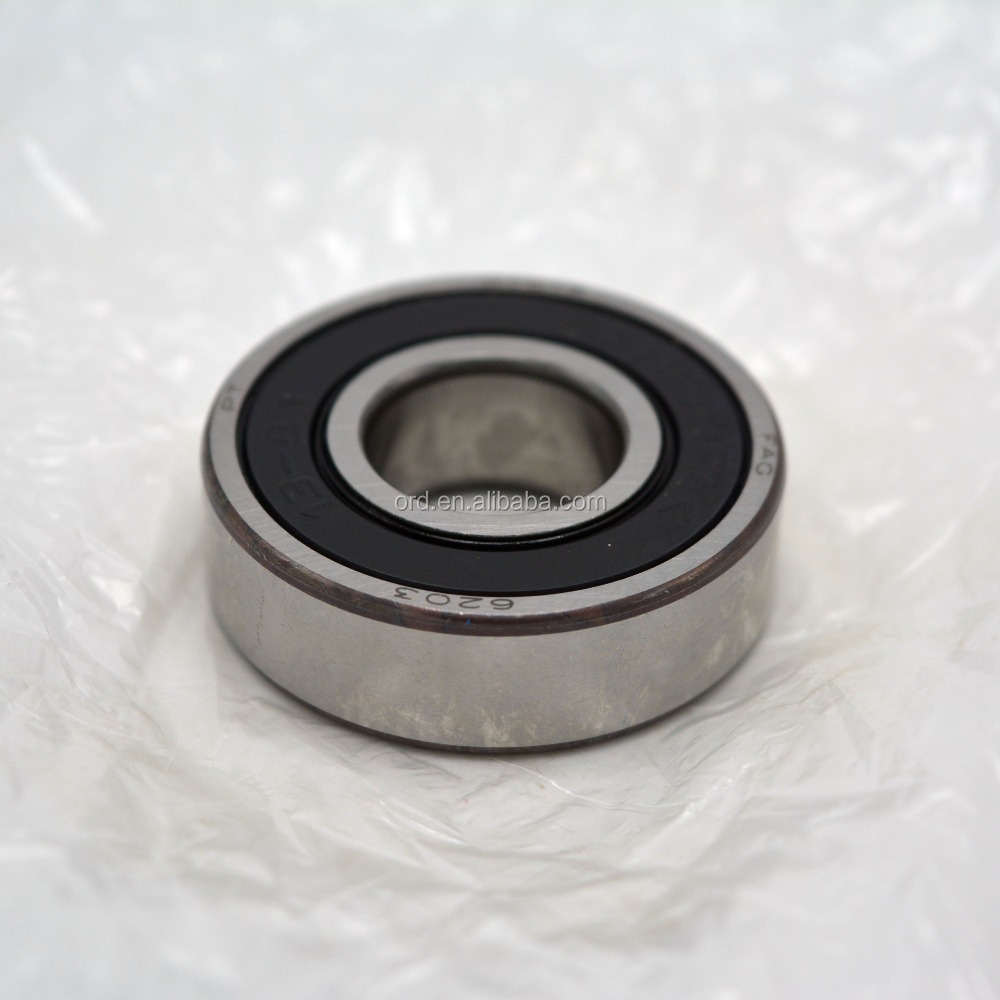Mechanical Parts deep groove type 608dsd07 bearing