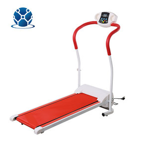 Fitness exercises elderly body fit kids treadmill