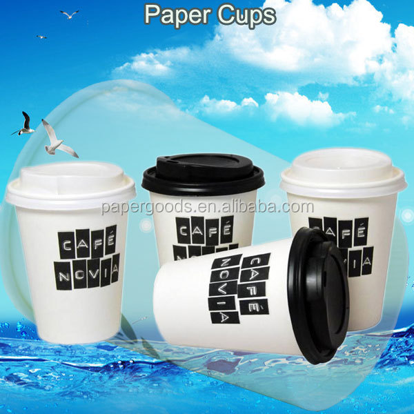 where to buy paper cups Hot cups are great for hot drinks our paper hot cups are best for the environment lined with pla plastic, our hot beverage drink cups are the eco-friendly hot cup of choice.