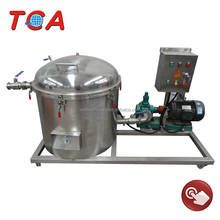 LYJ-800 oil filter for deep fryer machine