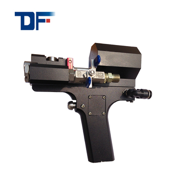 polyurethane pneumatic dispensing foam spray gun
