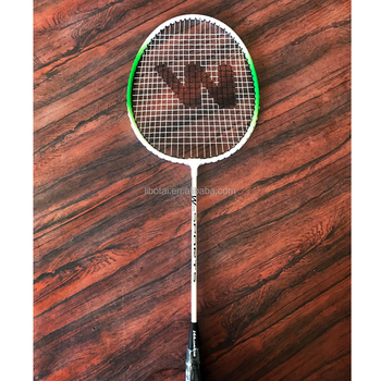 Best custom original aluminum steel badminton rackets
