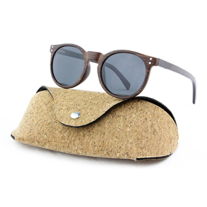 OEM Wood Bamboo Colored Cheap Recycled Plastic Colour Online Sunglasses