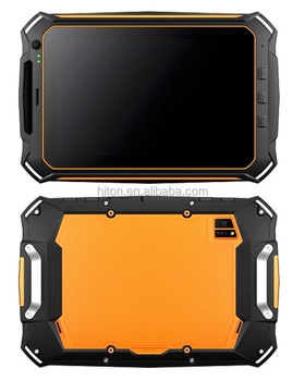 7 Msm8625 3g Cdma Evdo Rugged Android Tablets Waterproof Tablet S100 Or