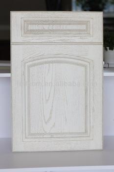 White Paint Oak Wood Veneer Cabinet Door Buy Wood Veneer