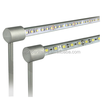 New Jewelry Display Showcase Lighting Dc12v Led Light Bar Product On