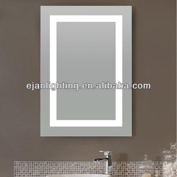 Ce Ul Cul Led Bathroom Mirror Light With Shaver Socket And Heat ...