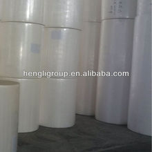 FSC certificated toilet tissue paper jumbo roll manufacturer