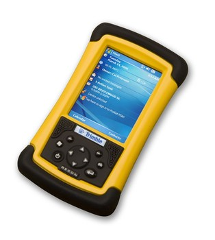 LCD screen for Trimble ACU