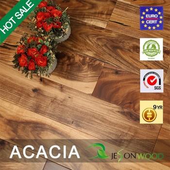 Asiatischer Nussbaum Akazie Massiver Parkett Heißer Verkauf Buy