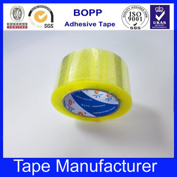 100 Yards Transparent Box Packing Tape