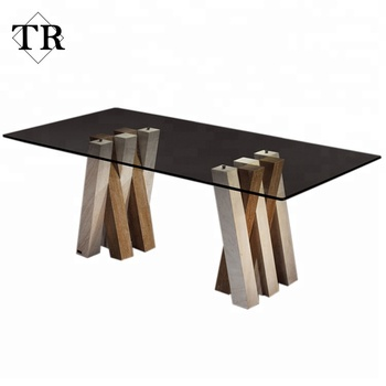 Luxury Natural Stone Top Dining Table For Dining Room View Natural Stone Dining Table KARUIDI Product Details From Foshan Turri Furniture Co Ltd