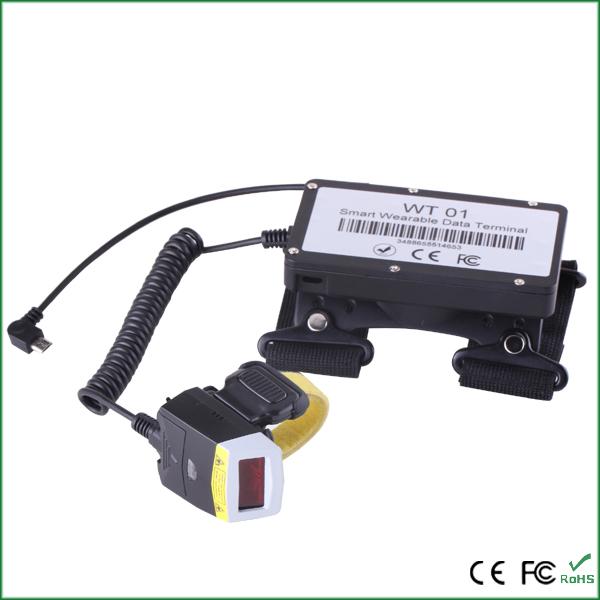 Pdf 417 Bar Code Scanner Qr Code Scanner Bluetooth Fs02 With ...