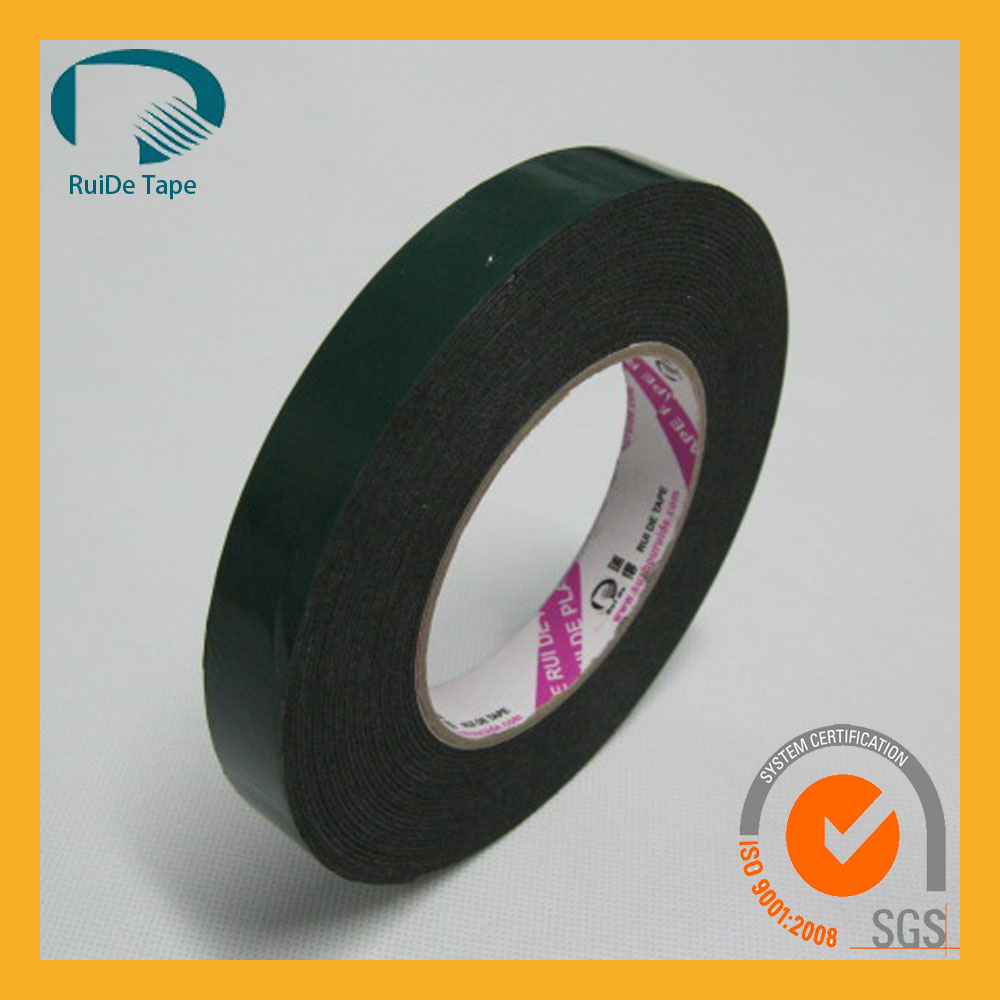 high quality of 3m doble sided EVA foam tape