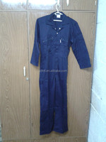 safety Industrial coverall middle east