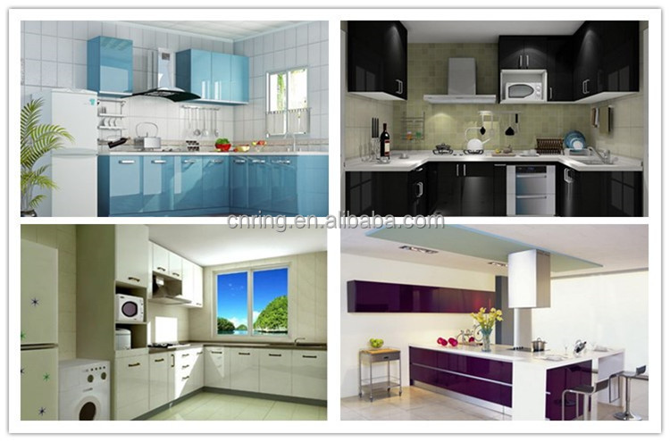 Indian Kitchen Cabinet Manufactures Kitchens From China - Buy ...