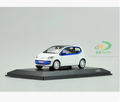 Volkswagen up 1 43 Original simulation alloy car model High quality gift Baby Toy Concept cars