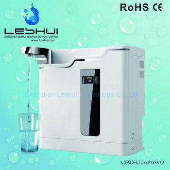 Home Use Malaysia Family Counter Top Ro Water Purifier