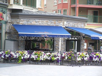 Motorised Retractable Awning Clear Plastic Awnings And All Kinds Of For Sale