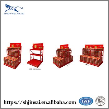 Hot Selling The Steel Material Storage Rack