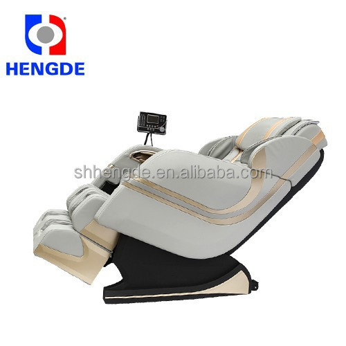 3D luxury zero gravity massage chair ,electric roller foot massage, Zero Gravity Massage Chair