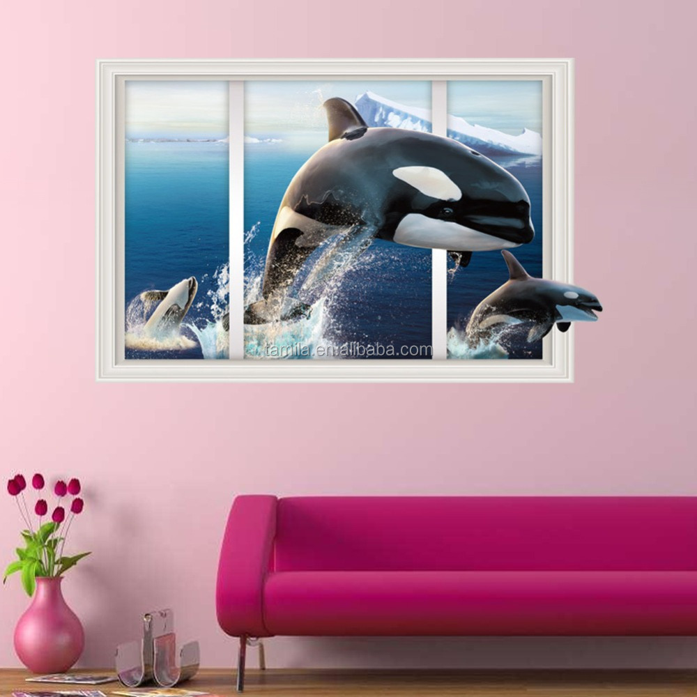 From the window to the wall whale - From The Window To The Wall Whale 27