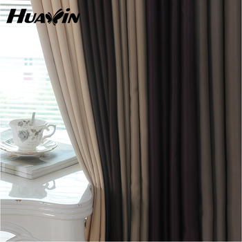 210gsm 270gsm Curtain Factory For Blackout Fabric And Ready Made