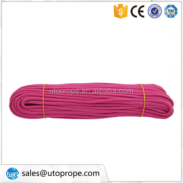 Camping equipment china 32 strand 4mm military 550 paracord
