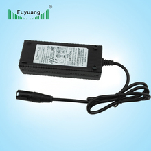 Low price capacitor charged power supply 54.6v 2a for Lithium ion battery