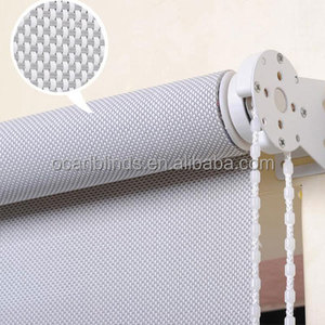 Roller Shade Screen Fabric For Rolling Window Blinds