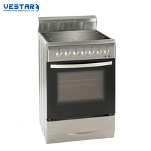 2017 Hot sale High Efficient 50L VNY-SK717 4 gas burners gas oven