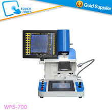 Hot Selling WDS-700 BGA Rework Station for Mobile Phone iPad Chip Repairing