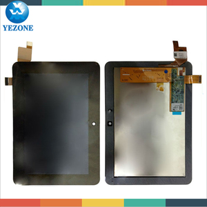 "Original Lcd For Amazon Kindle Fire hd 7"" inch Lcd Display With Touch Screen Digitizer Assembly"
