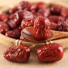 Superfood Sweet and Chewy Red Dates