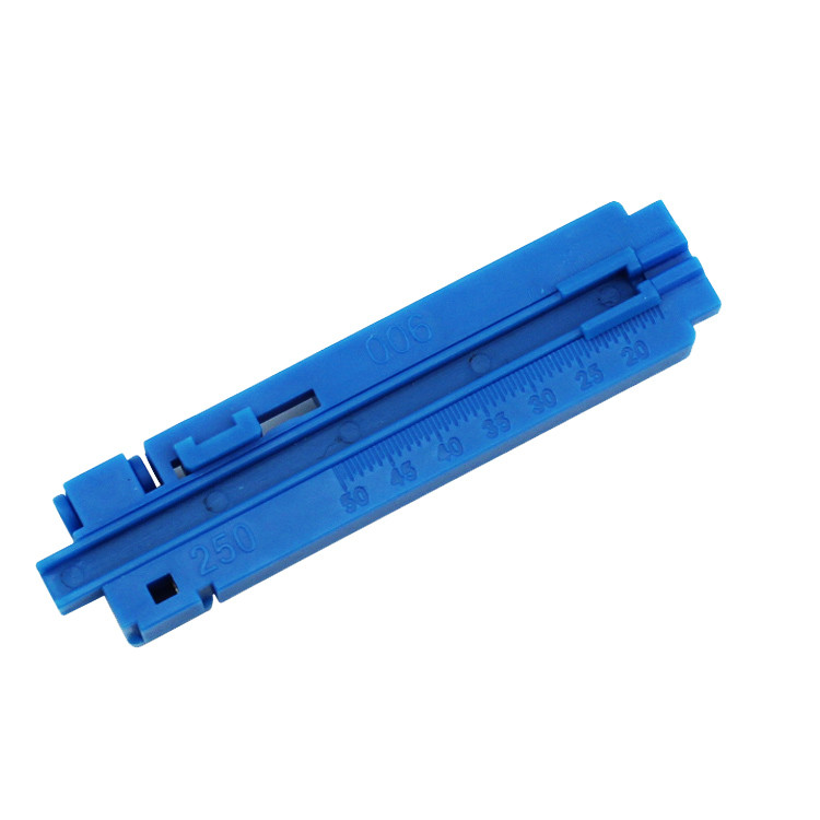 FTTH Fiber Optic Stripping Tool for Installing Fast Connector and Drop Cable