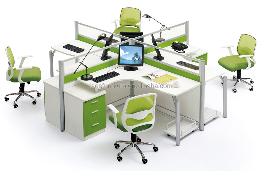 Office furniture manufacturer modern office cubicles for Cubiculos de oficina